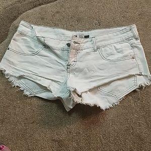 Billabong Laneway Short shorts sz 31